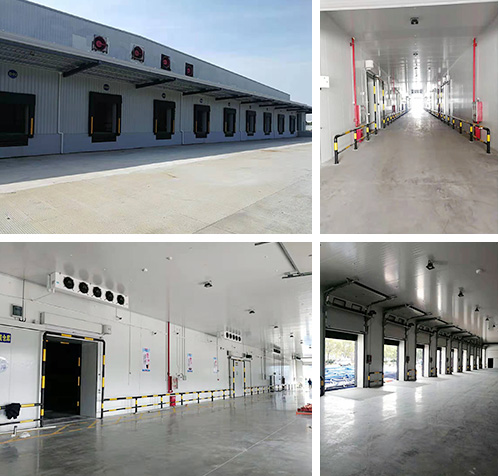 Shanghai Jueya IoT Technology Co., Ltd.