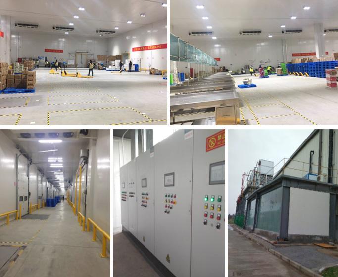 Nanjing Jukai Supply Chain Management Co., Ltd.