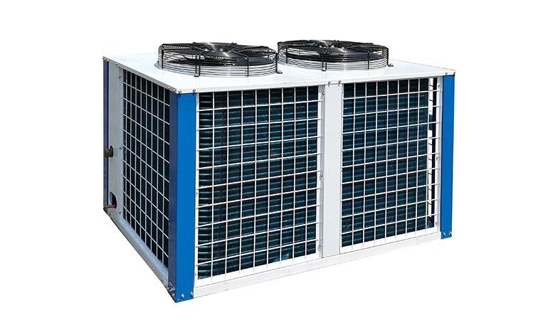 Bitzer Air-Cooled Low Temperature Piston Condensing Unit (-10~5℃)
