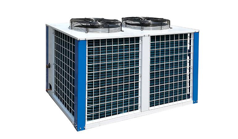 Bitzer Air-Cooled Low Temperature Condensing Unit (-20~-15℃)