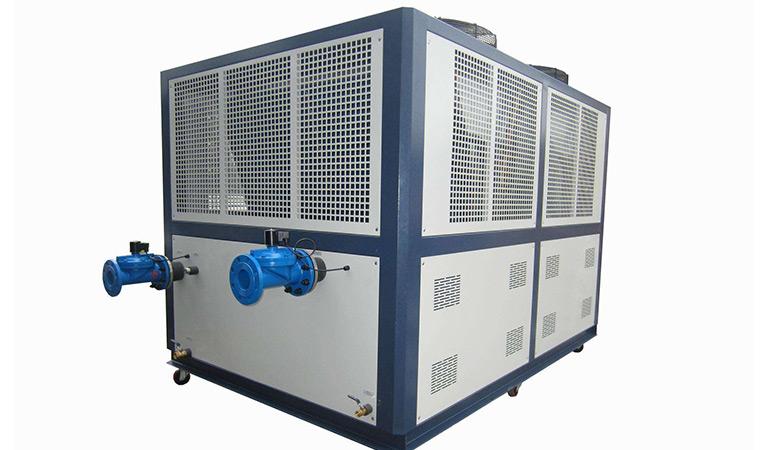 Bitzer Air-Cooled Box-type Condensing Unit (-20~-15℃)