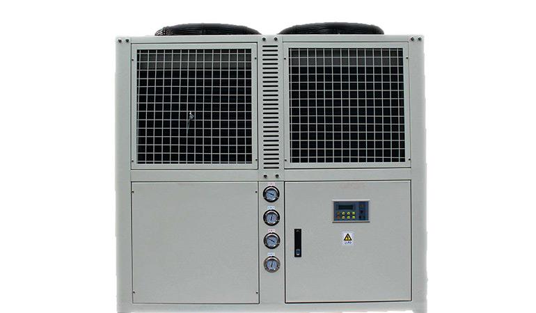 GEA Bock Air-Cooled Low Temperature Compressor Unit (-35~-25℃)