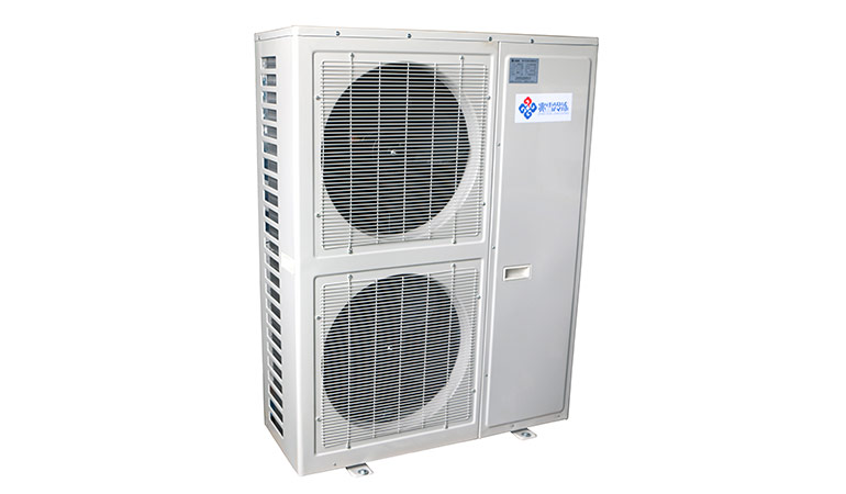 Copeland Air-Cooled Scroll Type Condensing Unit (5~15℃)