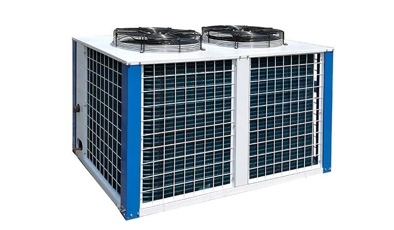 Copeland Air-cooled Hermetic Compressor Unit (-5~5 ℃, 5~15 ℃)