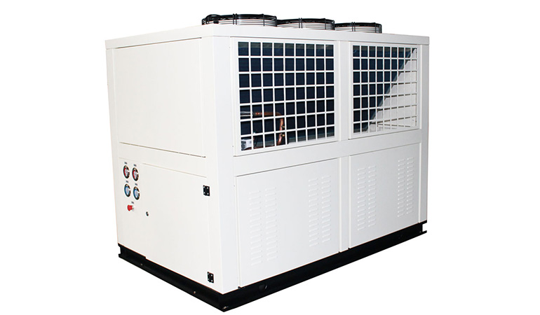 Box Type Air-cooled Chiller