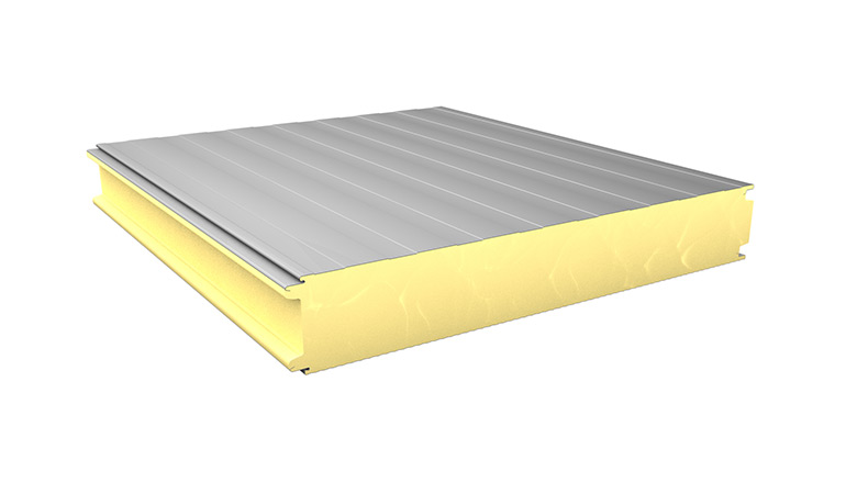 Cold Room Insulation Panel