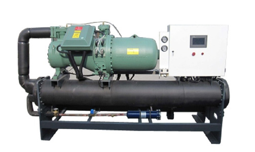 How to Choose Industrial Water Chillers