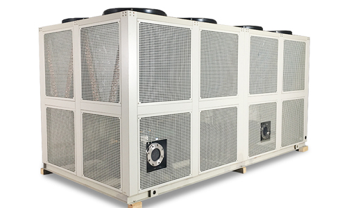 How Does a Chiller Work?