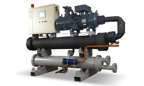 Uses of Water Chillers