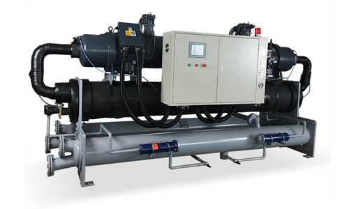 Pros and Cons of Water-Cooled Chillers
