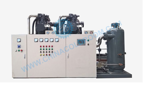 How Do Condensing Units Works?