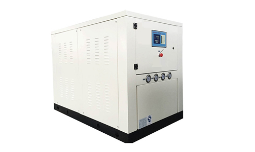 Air-Cooled Chillers Vs. Water-Cooled Chillers