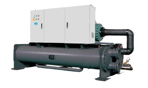 Which Chiller Type Is Best for The Data Center: Air-Cooled or Water-Cooled?