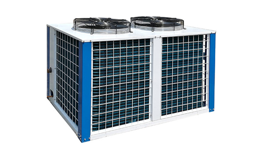 Types of Condensers