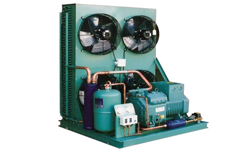 How to Choose The Right Air-cooled Condenser?