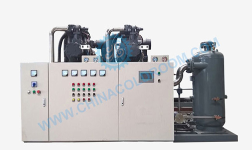 How to Choose a Condensing Unit?